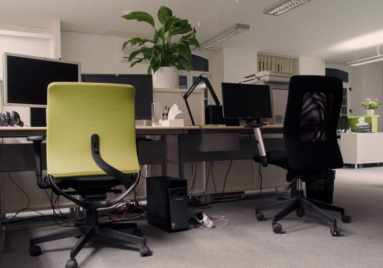 Wynajem biura w dużym mieście. O czym musisz wiedzieć?