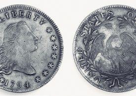 Najdroższa moneta świata ponownie do kupienia