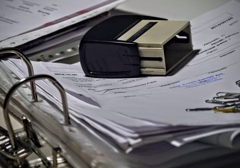 Czy można poprawić błędny NIP na fakturze?