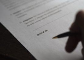 Rodzaje i zalety podpisów elektronicznych
