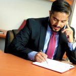 Zakres czynności wykonywanych przez notariusza
