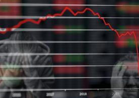 Głęboka recesja w Polsce. Mamy rekordowy spadek PKB!