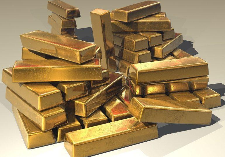 Cena złota najwyższa w historii!