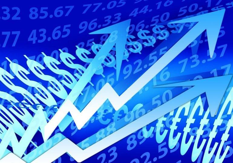 Koniunktura na rynkach surowców coraz lepsza