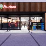 Nowe sklepy Easy Auchan na stacjach paliwowych – będą czynne całą dobę