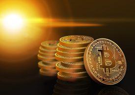 Rajd Bitcoina trwa! Główna kryptowaluta jest najdroższa od 3 lat