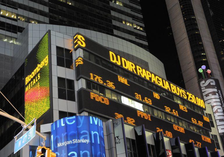 Kupuj akcje - radzą specjaliści banku Morgan Stanley