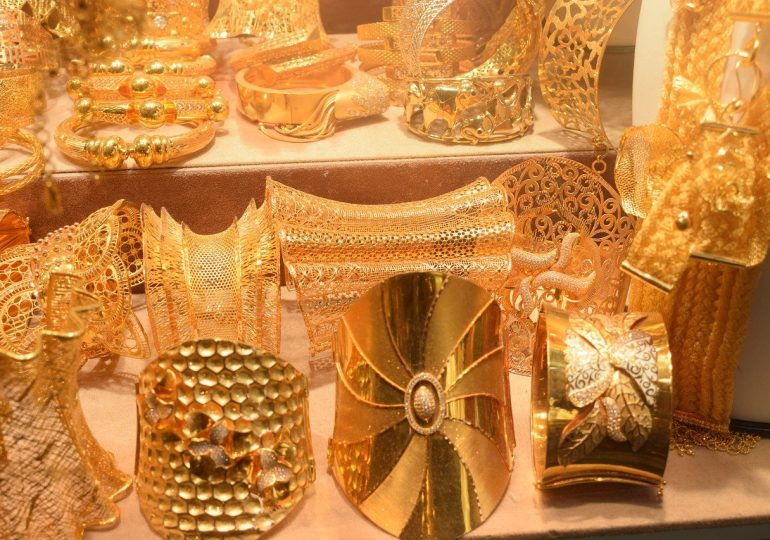 Gdzie bezpiecznie przechowywać złoto i inne kosztowności?