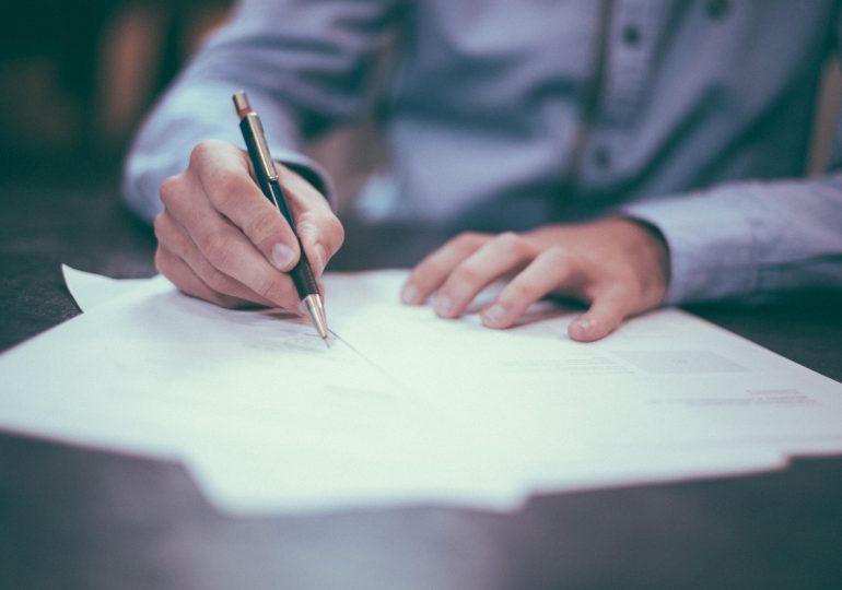 Zastrzeżenie nazwy firmy - przebieg i korzyści
