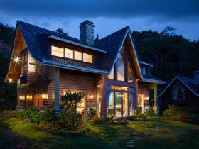 Ile kosztuje mały dom i jak go wybudować
