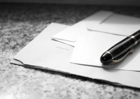 Jak można przesyłać firmowe dokumenty?